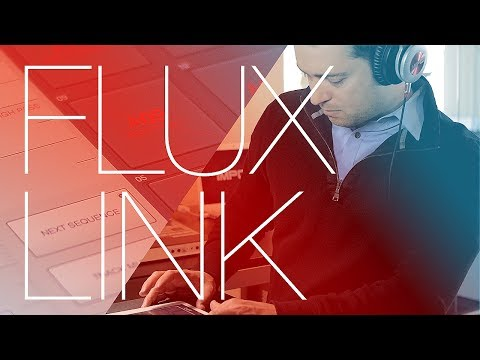 Meet the Flux Link — iMPC Pro Log