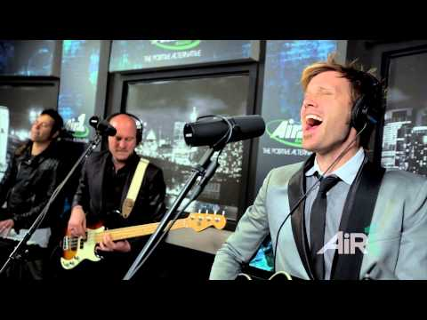 "Air1 - Building 429 ""We Won't Be Shaken"" LIVE Mp3"