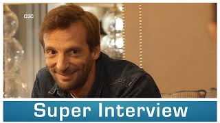 La Super Interview : Mathieu Kassovitz