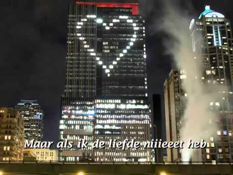Als ik de liefde niet heb – Herman Boon