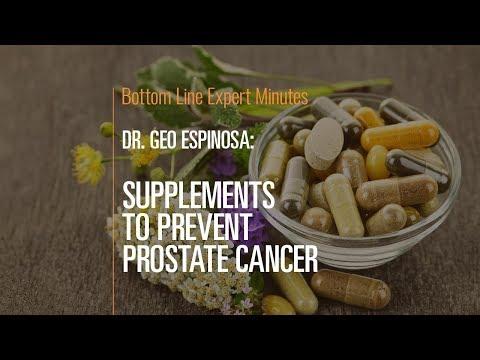 Nyomás tabletták prosztatitis