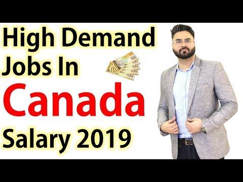 mp4 Job In Canada, download Job In Canada video klip Job In Canada
