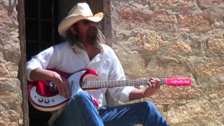 "New Country Music! ""Ain't No Honky Tonks in Jail"" Texas Americana"