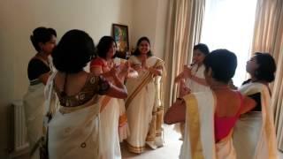 Onam 2013 - Thiruvathira