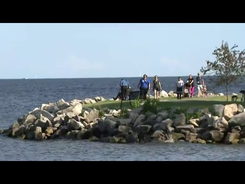 3 Metro Detroit beaches closed due to high bacteria levels