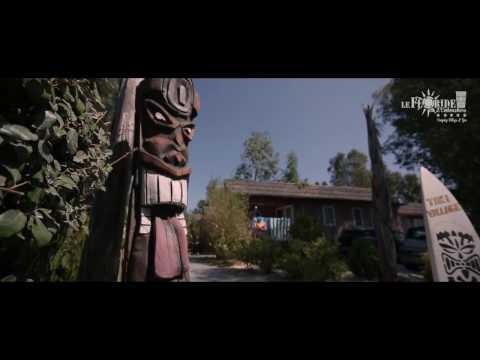 Vidéo de Présentation officielle - Camping-Village Le Floride à Port-Barcarès