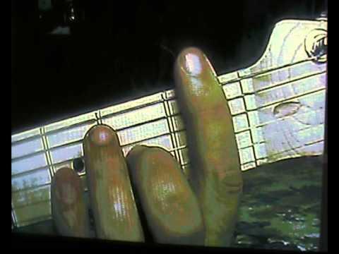 F BAR CHORD  (Guitar)  Part 6