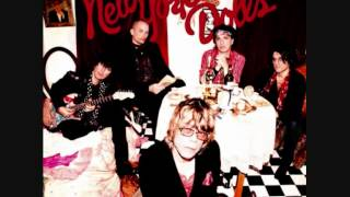 New York Dolls - Drowning