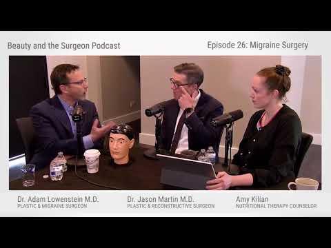 Dr. Lowenstein Discusses Migraine Triggers