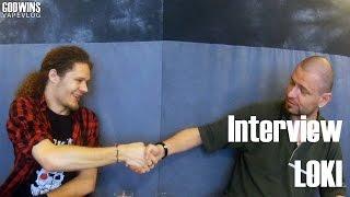 Vape Vlog - Interview s Lokim