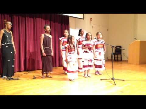 Download Nuhoo Gobanaa Oromo Song Isiin Waamti Harmeen Cover By Ililii Oromo Minnesota 2014 #OromoProtest HD Mp4 3GP Video and MP3