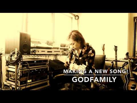 GoDFaMily / Making a New Song