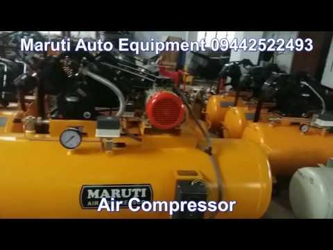 ELGI Model Air Compressor