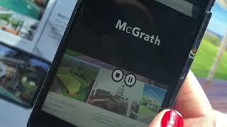 McGrath AR Property Advertising