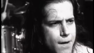Danzig - It's Coming Down