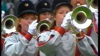 ViJoS Showband WMC 1989 KRO uitzending