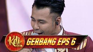 Yuk Liat! Rambut Baru Raffi Ahmad Karya Master Igun - Gerbang KDI Eps 6 (30/7)