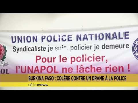 Africanews Africanews est actuellement disponible en Français et en Anglais.