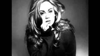 Adele You'll Never See Me Again