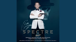 """Day Of The Dead (From """"Spectre"""" Soundtrack)"""