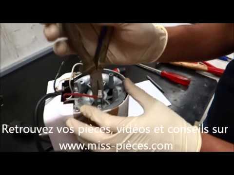 Comment Demonter Blender Kitchenaid La R 233 Ponse Est Sur