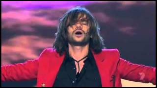 """Video thumbnail of """"A Star is BORN! - Altiyan Childs - U2 Beautiful Day - X Factor"""""""