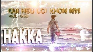 Cui Heu Loi Khon Nyi ~ Hakka Obeng (Lagu Hakka Singkawang)