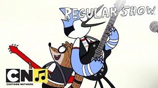 Обычный мультик ♫ Вечеринка ♫ Cartoon Network