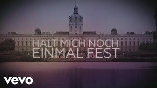 Roland Kaiser   Halt Mich Noch Einmal Fest (Lyric Video)