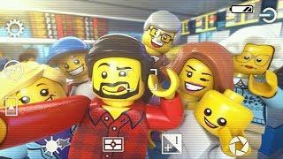 LEGO TV 🔴 Full Episodes, Cartoons, Minimovies LIVE - LEGO City, Friends, Elves, NINJAGO!