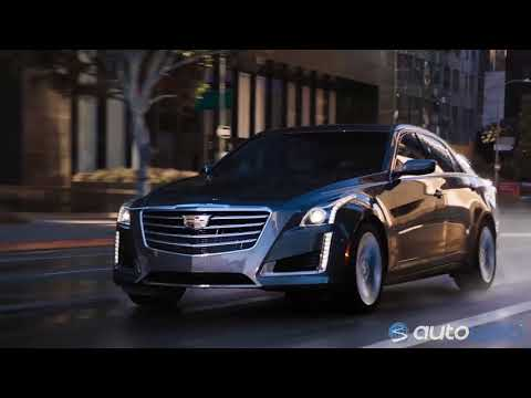 2018 Cadillac CTS Sedan Wins AutoWeb Buyer