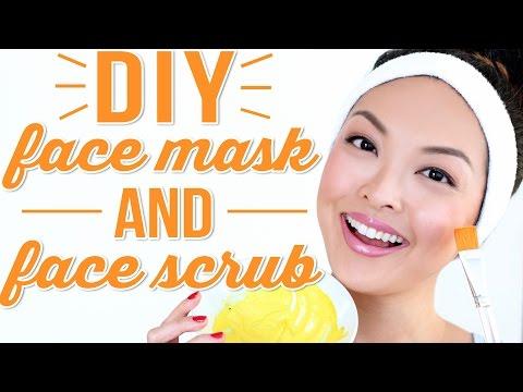 Face mask pipino