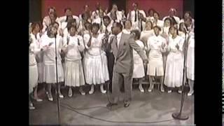 AME Mass Choir-Dialogue/Jesus Will Fix It/feat.Gabriel Hardeman
