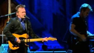 """I'm a Troubled Man (New Song)"" John Mellencamp@Borgata Event Center Atlantic City 7/6/14"
