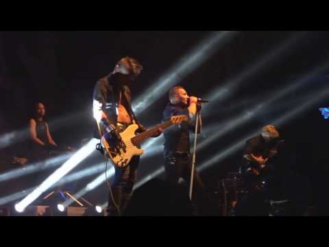 Poets Of The Fall - The Game(Live)