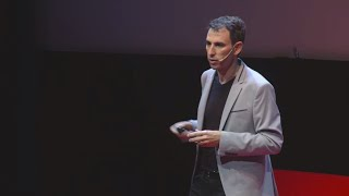 The Secret Behind Exceptional Cities | Guy Pross | TEDxJaffa