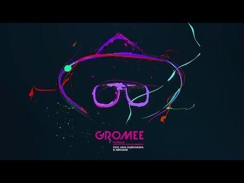 Powiedz mi (kto w tych oczach mieszka) GROMEE ft. ANIA DĄBROWSKA & ABRADAB