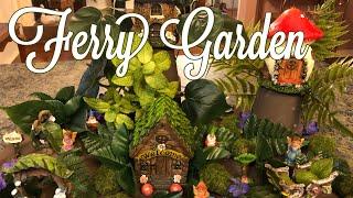 Dollar Tree Fairy Garden Diy 2019