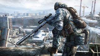 ПОТРЯСНАЯ СТЕЛС МИССИЯ ЗА СНАЙПЕРА ! В Игре Sniper Ghost Warrior 2 Siberian Strike