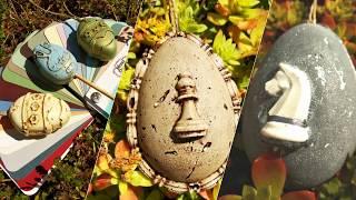 Easter Paste Eggs