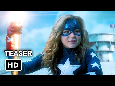 Stargirl Season 2 (Announcement Teaser)
