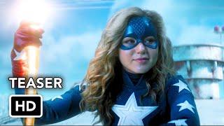 DC's Stargirl Season 2 Teaser