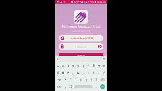 followers assistant apk for iphone - ฟรีวิดีโอออนไลน์ - ดู