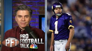 PFT Draft: NFL players remembered for the wrong thing | Pro Football Talk | NBC Sports