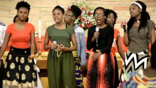 African Nation church  Igikorane June - 2 -2017 part  1 saturday