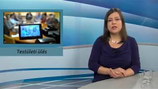 TV Budakalász / Budakalász Ma / 2018.01.31.