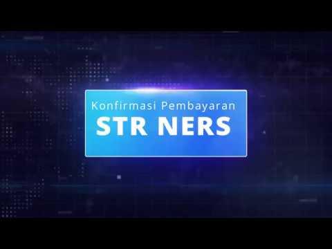 Konfirmasi Setelah Pembayaran STR