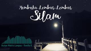 Danilla   Ikatan Waktu Lampau [Lyric Video]