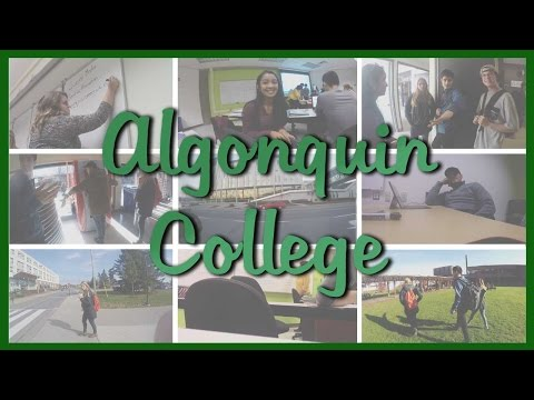 mp4 Business Marketing Algonquin College, download Business Marketing Algonquin College video klip Business Marketing Algonquin College