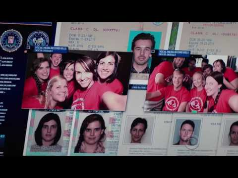 Criminal Minds: Beyond Borders Season 2 (Promo)